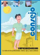Revista Consejo - Emprendedorismo